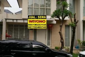 The Mansion Pakuwon Indah Surabaya Barat Semi Furnished Siap Huni