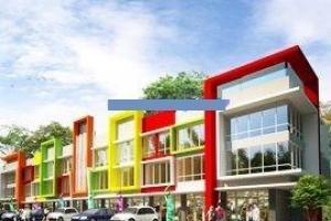 Ruko Soho Eksklusive Strategis dan Menguntungkan di Pusat Kota Bekasi