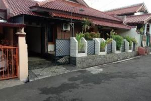 Rumah Dijual Cantik dan Strategis Siap Huni di Cimanggis Depok