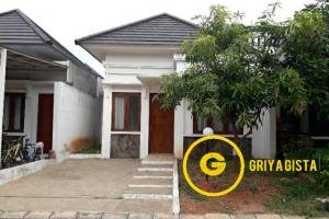 Cluster Baru Dijual Minimalis dan Strategis di Pinggir Jalan Kranggan - Cibubur