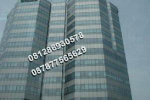 Serius Cari Gedung Kantor Sewa - Beli di MT. Haryono, Jakarta