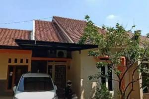 Rumah Second Dijual Asri dan Terawat di Ciganjur Jagakarsa Jaksel