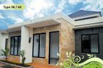 Rumah Baru Dijual 450 Jtan Minimalis dan Strategis di Cilodong Depok