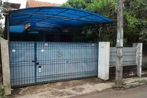 Rumah Second Dijual Dalam Komplek, Dekat LRT dan Pintu Toll Cibubur