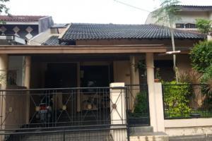 Rumah Second Dijual Aman dan Nyaman di Perumahan Bintaro Jaya
