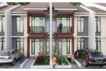 Rumah Baru Dijual Minimalis dan Nyaman Dalam Cluster di Mampang Depok