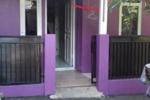 Rumah Second Dijual Minimalis di Perkampungan Cilangkap Jaktim