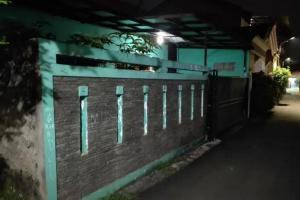 Rumah Second Dijual Strategis Dalam Perumahan Vila Mutiara Ciputat Tangsel