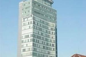 Sewa Ruang Kantor di Deutsche Bank Tower, Imam Bonjol-Menteng, Jakarta. Hub: Djoni - 0812 86930578