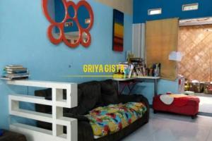 Rumah Second Dijual Minimalis Dalam Cluster di Ciputat Timur Tangsel