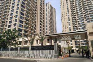 Disewakan Apartemen 2 Kamar di Pondok Indah Residences
