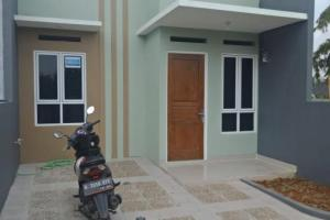 Rumah Baru Minimalis Dalam Cluster Siap Huni di GDC Depok