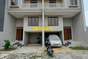 Rumah Baru Dijual Minimalis Dalam Cluster di Margasatwa Cilandak Jaksel
