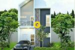 Rumah Baru Dijual Minimalis Free Biaya - Biaya di Cilangkap Jaktim