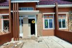 Rumah Baru Dijual Minimalis dan Strategis dekat Stasiun KA Depok Lama