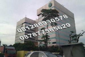 Serius Cari Gedung Kantor Sewa - Beli di Letjend. S. Parman, Jakarta