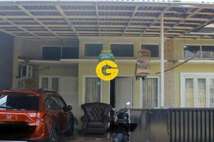 Rumah Second Dijual Luas dan Strategis di Jl. Gardu Lubang Buaya Jaktim