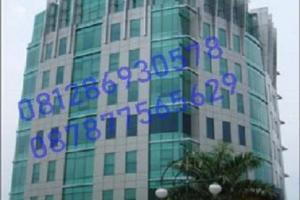Serius Cari Gedung Kantor Sewa - Beli di Kembangan, Jakarta