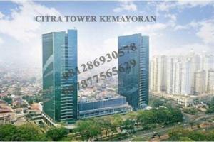 Serius Cari Gedung Kantor Sewa - Beli di Kemayoran, Jakarta