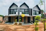 Rumah Baru Dijual Eksusif, Nyaman, Strategis di Cilangkap Jaktim