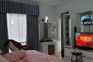 Royal Residence Tipe Inggrid Minimalis