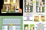 Rumah Baru 2 LT Minimalis dan Strategis di Kalibaru Cilodong Depok