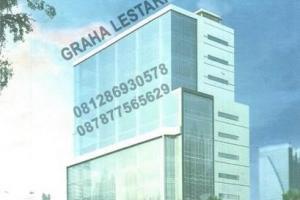 Serius Cari Gedung Kantor Sewa - Beli di Kesehatan Raya, Jakarta