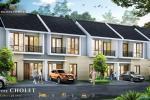 Premier Estate 3 Jatisampurna - Type Cholet