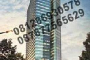 Serius Cari Gedung Kantor Sewa - Beli di Mega Kuningan, Jakarta