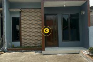 Rumah Baru Dijual Minimalis dan Strategis di Bojonggede Bogor
