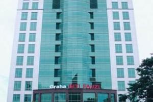 Sewa Ruang Kantor di Graha Inti Fauzi, Warung Buncit Raya - Jakarta. Hub: Djoni - 0812 86930578