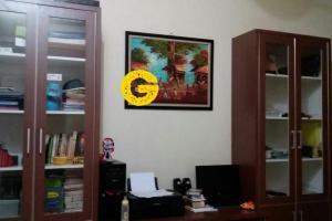 Rumah Second 2 LT Dijual Semi Furnished di Cibubur Country Cikeas