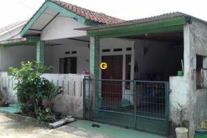 Rumah Second Dijual Murah dan Minimalis di Bedahan Sawangan Depok