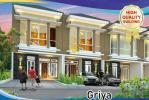 Rumah Baru 2 LT Minimalis dan Modern di Griya Jatiluhur Jatiasih Bekasi