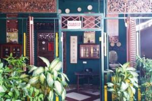 Miliki segera rumah bernuansa Etnik di Cideng Jakarta Pusat