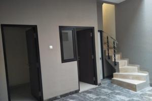 Rumah Baru Panjang Jiwo Permai Minimalis 2 Lantai