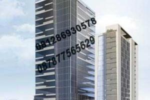 Serius Cari Gedung Kantor Sewa - Beli di Fachrudin, Jakarta