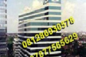 Serius Cari Gedung Kantor Sewa - Beli di HR. Rasuna Said, Jakarta