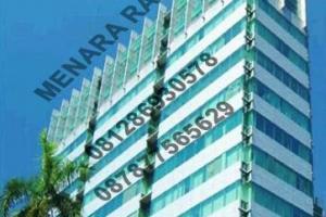 Serius Cari Gedung Kantor Sewa - Beli di Kebon Sirih, Jakarta