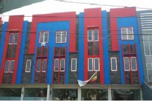 Ruko 3 LT Disewakan Cocok Untuk Usaha dan Kantor Lokasi di Cinere Raya Depok