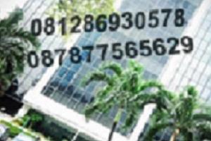 Serius Cari Gedung Kantor Sewa - Beli di Kuningan Barat, Jakarta