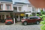 Rumah Second Dijual Minimalis dan Strategis Gandaria Jagakarsa Jaksel