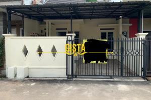 Rumah Second Dijual MInimalis dan Strategis di Serua Indah Ciputat