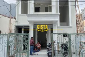 BRAND NEW HOUSE Dijual di Lokasi Strategis Tebet Jakarta Selatan