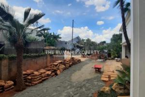 Rumah Disewakan Dengan Kolam Renang di Cipete