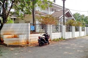 Miliki Rumah di Komplek Deplu Adam Malik Jln Duta VII Ciledug