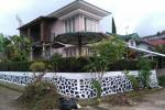 Rumah BONUS Tanah, SHM, Furnished, Green Apple, Cipanas