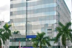 Disewakan office  266m2  di Gedung Wirausaha, Rasuna Said