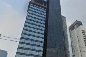 Sewa kantor  300m2 di Mangkuluhur  City Office Tower, Gatot Subroto