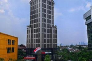 Office space 435m2  disewakan di The CEO, Jl. TB Simatupang